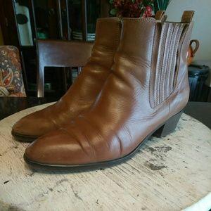 J.Crew-Leather Boot